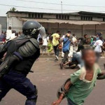 Répression sanglante en Guinée